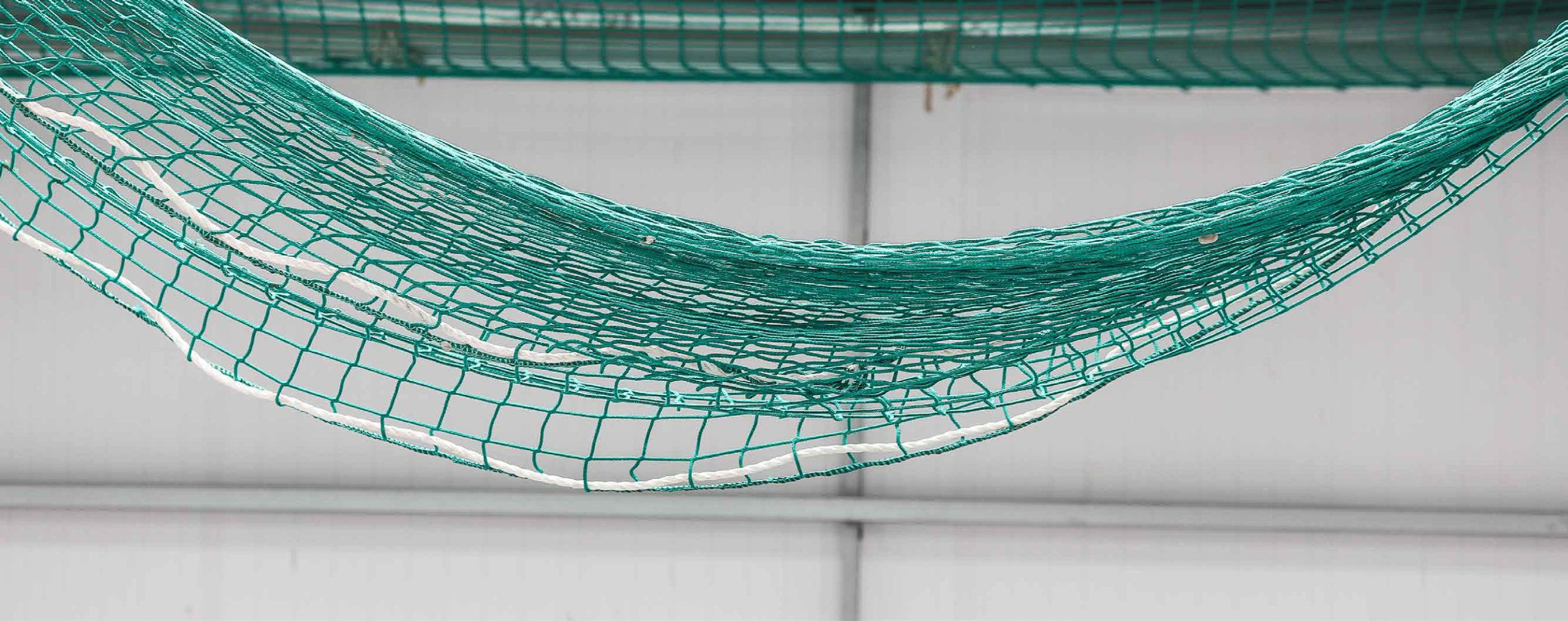 safety netting