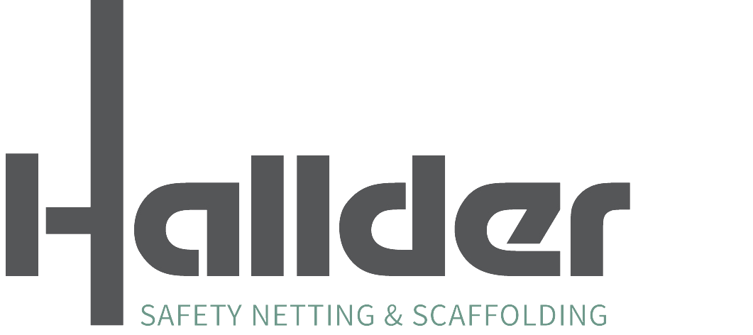 Hallder Safety Netting Ltd